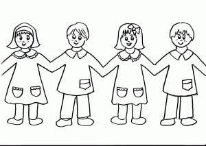 Lapbook dell 39 accoglienza maestrarenata for Siti maestre scuola infanzia
