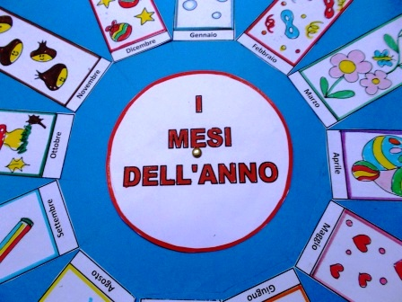 I Mesi Dell Anno Maestrarenata