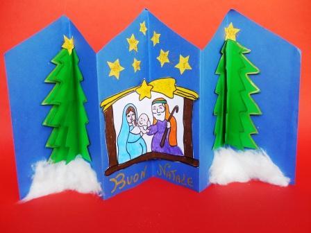 Decorazioni Di Natale Scuola Materna : Addobbi di natale da fare con i bambini decorazioni per natale