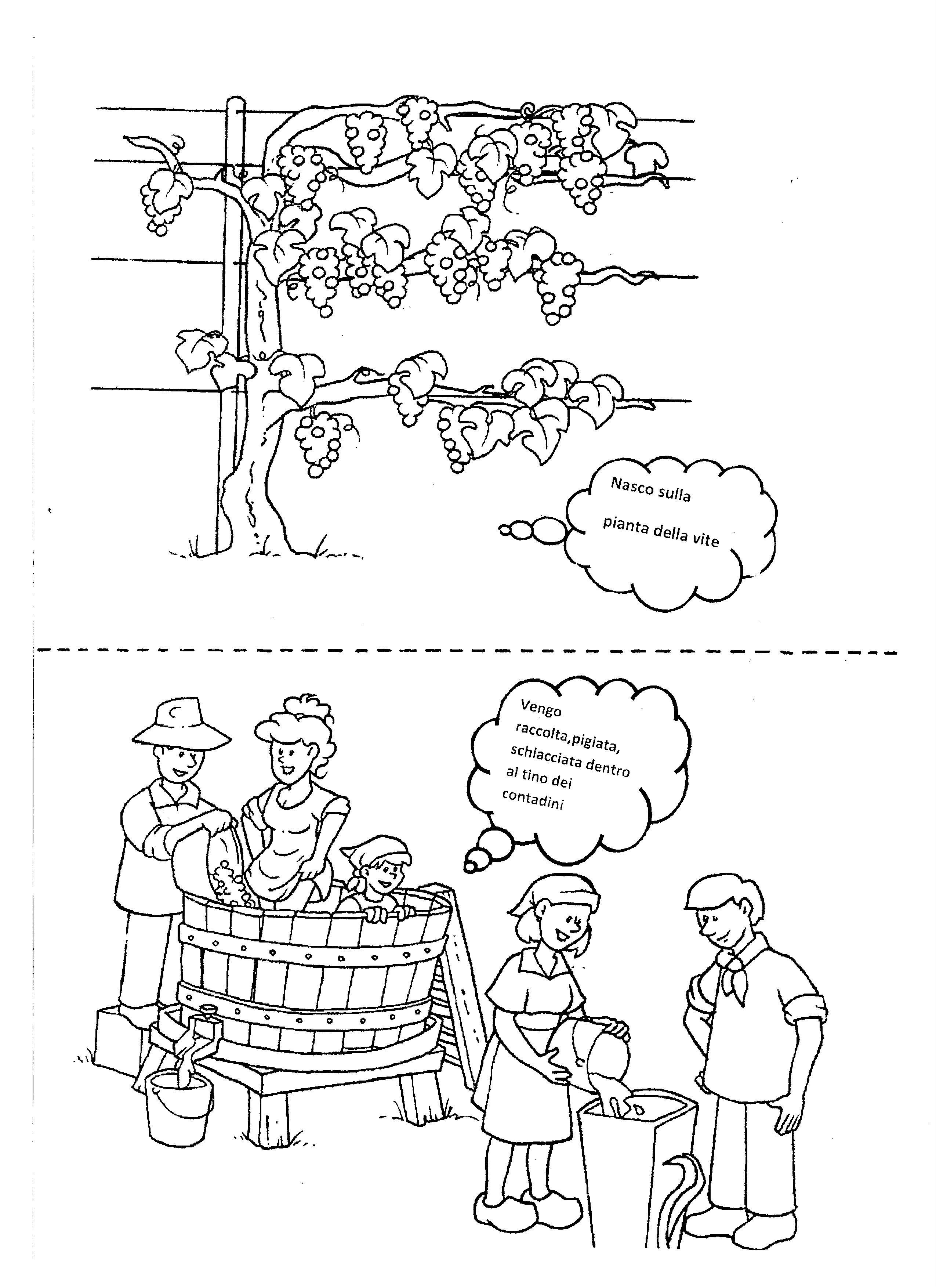 San martino disegni da colorare conversione di san paolo - Mike le pagine da colorare cavaliere ...