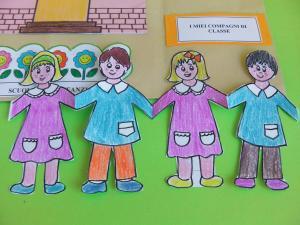 Lapbook dell 39 accoglienza for Idee per l accoglienza nella scuola dell infanzia