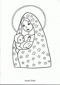 La mamma del cielo for Maestra renata