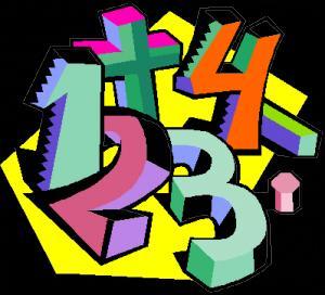 Disegni Lapbook Numeri Maestrarenata