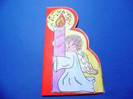 Biglietti Di Natale Religiosi.Biglietti Di Auguri Per Natale Maestrarenata
