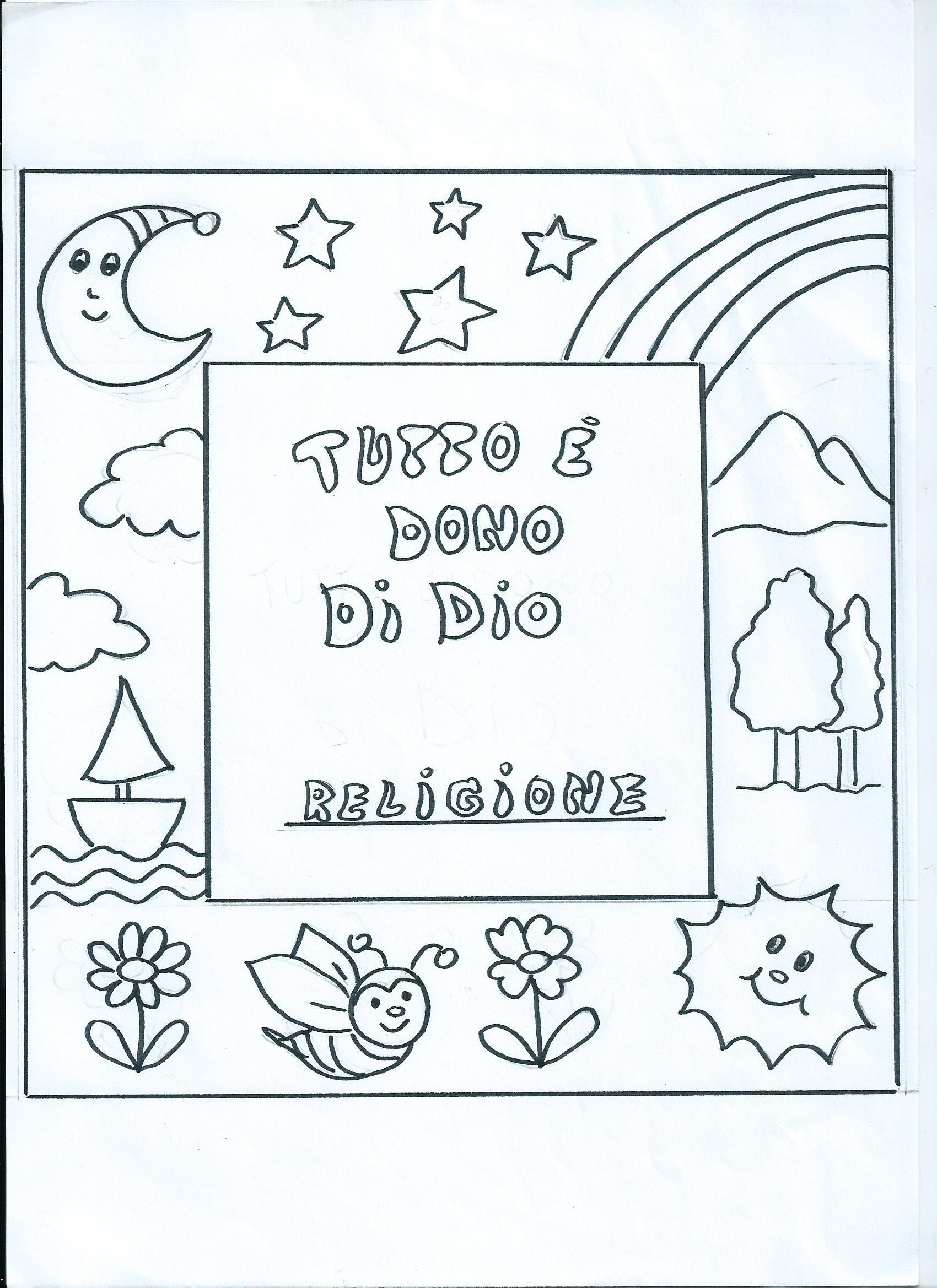 Lapbook tutto dono di dio maestrarenata for Immagini del mondo per bambini